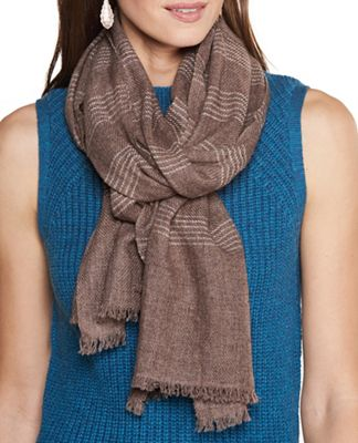 Toad & Co Women's Namche Wool Scarf