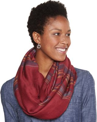 Toad & Co Women's Serape Stripe Scarf