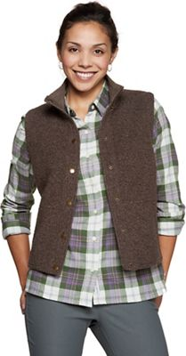 Toad & Co Women's Sheridan Sherpa Vest