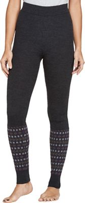 Toad & Co Women's Shire Sweater Legging