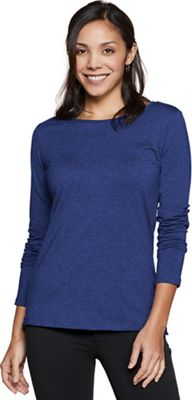 Toad & Co Women's Sia LS Tee