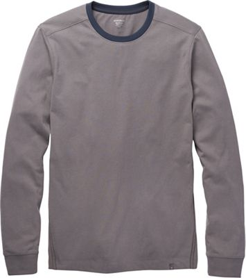 Toad & Co Men's Smooth LS Crew