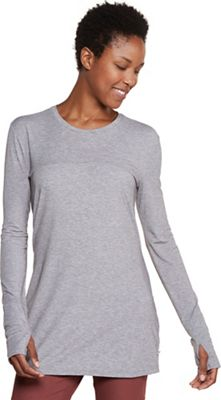 Toad & Co Women's Swifty LS Tunic