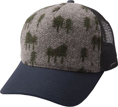 Toad & Co Men's Treeline Trucker Cap