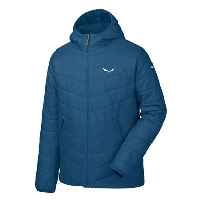 Salewa Men's Fanes TW CLT Hood Jacket