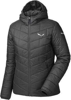 Salewa Women's Fanes TW CLT Hood Jacket
