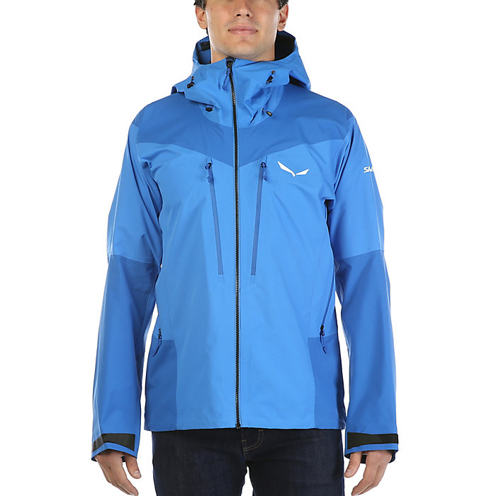 Salewa Women's Ortles 2 GTX Pro Jacket Moosejaw