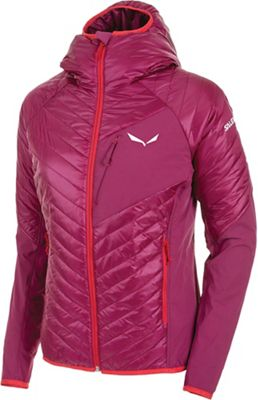 Salewa Women's Ortles Hybrid 2 PRL Jacket
