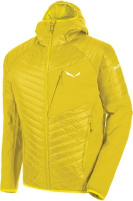 Salewa Men's Ortles Hybrid 2 PRL Jacket