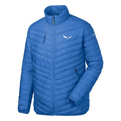 Salewa Men's Ortles Light Down Jacket