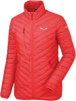 Salewa Women's Ortles Light Down Jacket