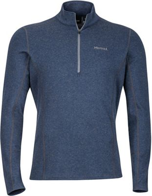 Marmot Men's Abbott 1/2 Zip LS Top