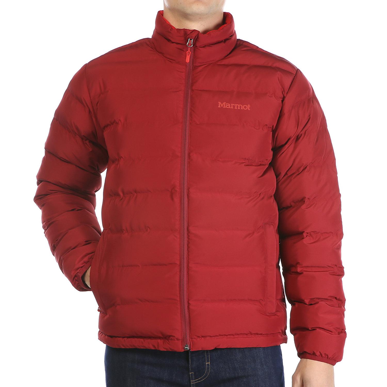 Marmot Men s Alassian Featherless Jacket - Moosejaw 12d3aed11e2b