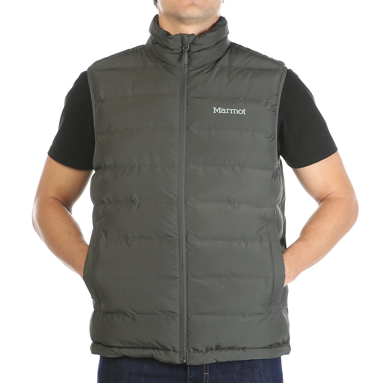Marmot Men s Alassian Featherless Vest - Moosejaw 796249dd18c4