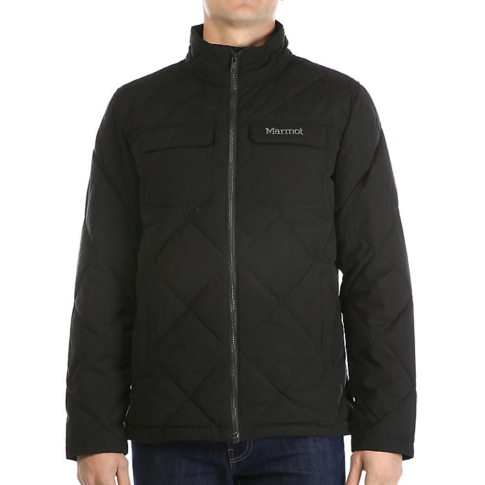 Marmot Men s Burdell Jacket - Moosejaw db82db82ed