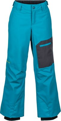 Marmot Boys' Burnout Pant