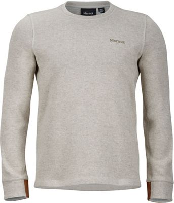 Marmot Men's Callen Crew LS Top