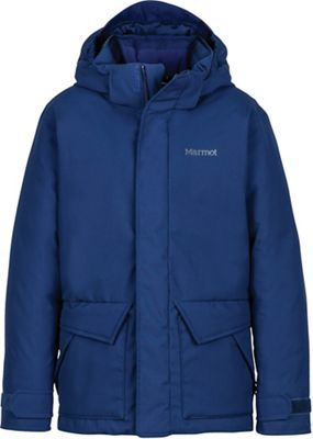 Marmot Boys' Colossus Jacket