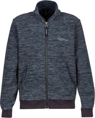 Marmot Boys' Couloir Fleece Jacket