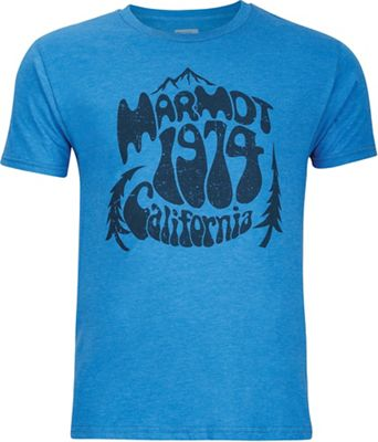 Marmot Men's First Light SS Tee