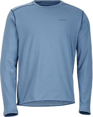 Marmot Men's Folsom Reversible LS Top