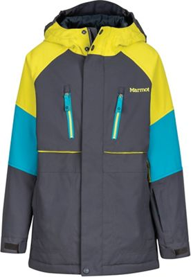 Marmot Boys' Gold Star Jacket