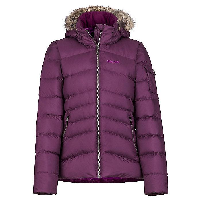 07a5994ee Marmot Women's Ithaca Jacket - Moosejaw