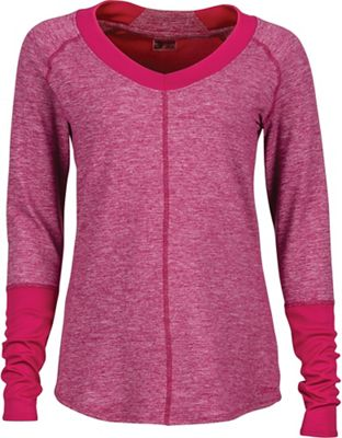 Marmot Women's Jayla LS Top