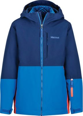 Marmot Boys' Panorama Jacket