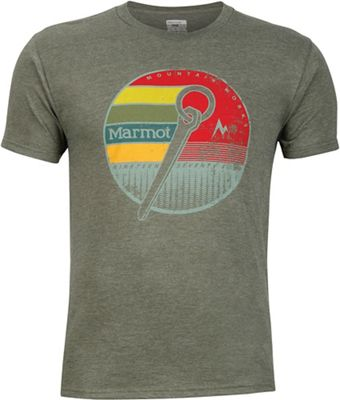 Marmot Men's Rock SS Tee