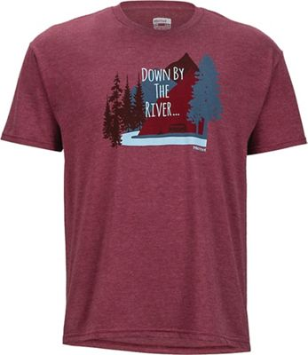 Marmot Men's Waterfront SS Tee