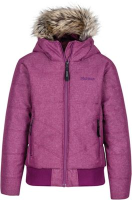 Marmot Girls' Williamsburg Jacket