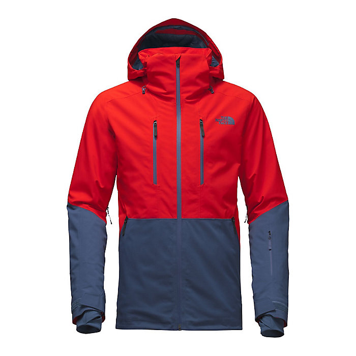 56d03910cdac The North Face Men s Anonym Jacket - Moosejaw