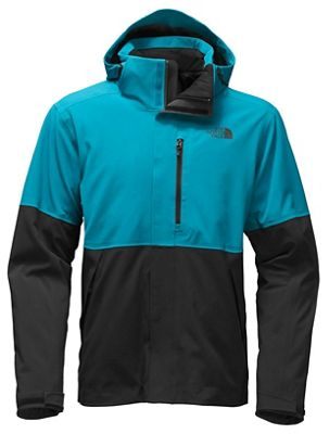 The North Face Men's Apex Flex GTX Insulated Jacket