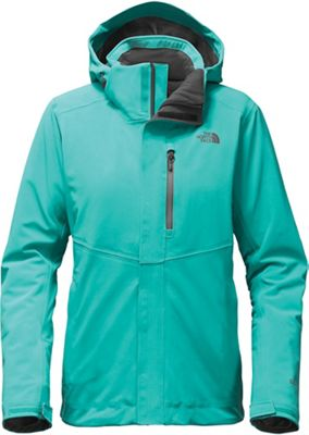 The North Face Women's Apex Flex GTX Insulated Jacket