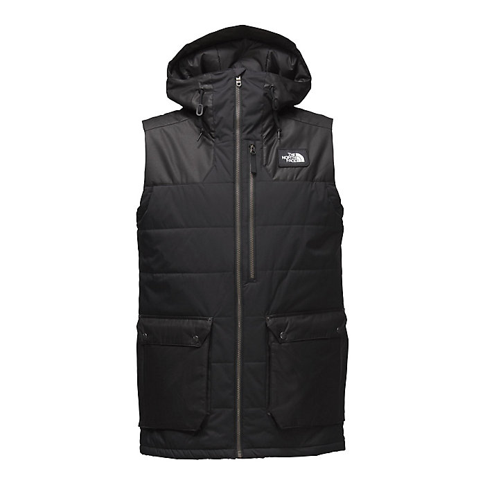 b46bf46f6d17 The North Face Men s Camshaft Vest - Moosejaw