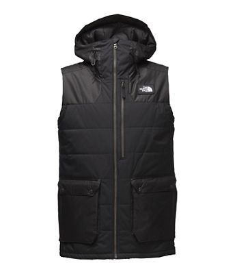 The North Face Men's Camshaft Vest