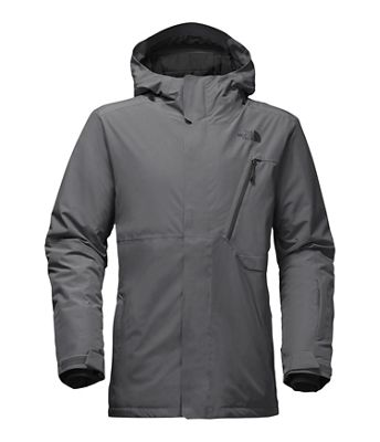 The North Face Men's Descendit Jacket