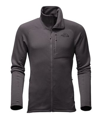 The North Face Men's Flux 2 Power Stretch Full Zip