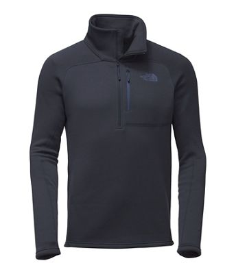The North Face Men's Flux 2 Power Stretch 1/4 Zip