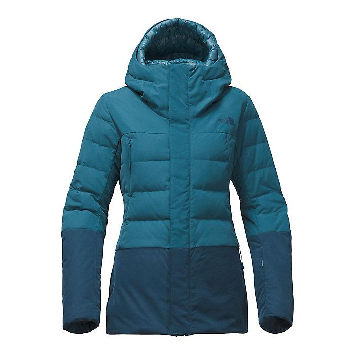 The North Face Women s Heavenly Down Jacket - Moosejaw 989126d7f