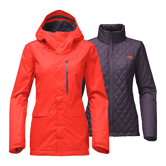 official the north face womens thermoball snow triclimate jacket moosejaw  47142 79da0 ee2ae78f1