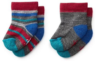 Smartwool Infant Bootie Batch Sock