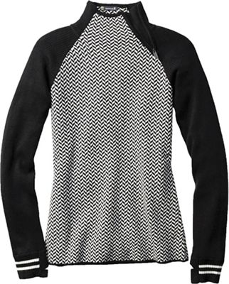 Smartwool Women's Dacono Funnel Neck Sweater