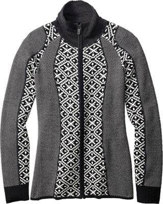 Smartwool Women's Dacono Full Zip Sweater