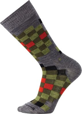 Smartwool Men's Digi Crew Sock