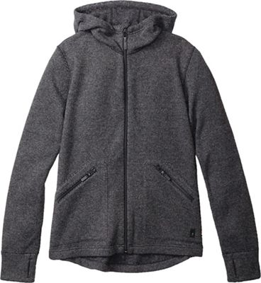 Smartwool Women's Heritage Trail Full Zip Top