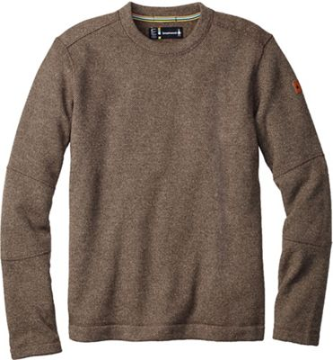 Smartwool Men's Heritage Trail Fleece Crew Sweater