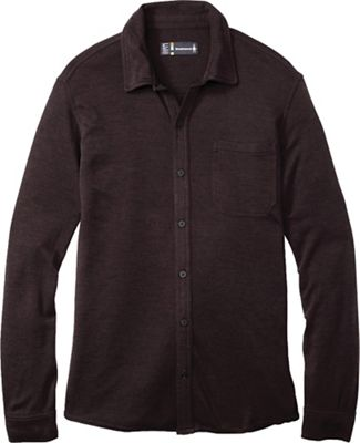 Smartwool Men's Merino 250 Button Down LS Shirt