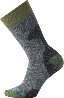 Smartwool Women's PhD Hunt Medium Crew Sock